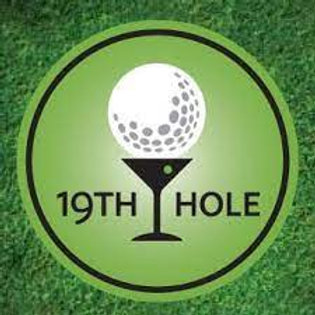 2021 Golf Tournament 19th Hole Sponsor