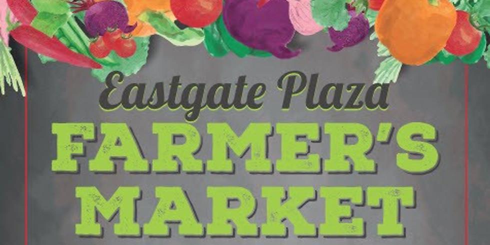 Eastgate Plaza Adoption Event