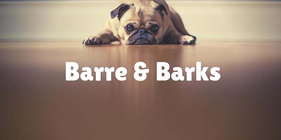 Barre & Barks