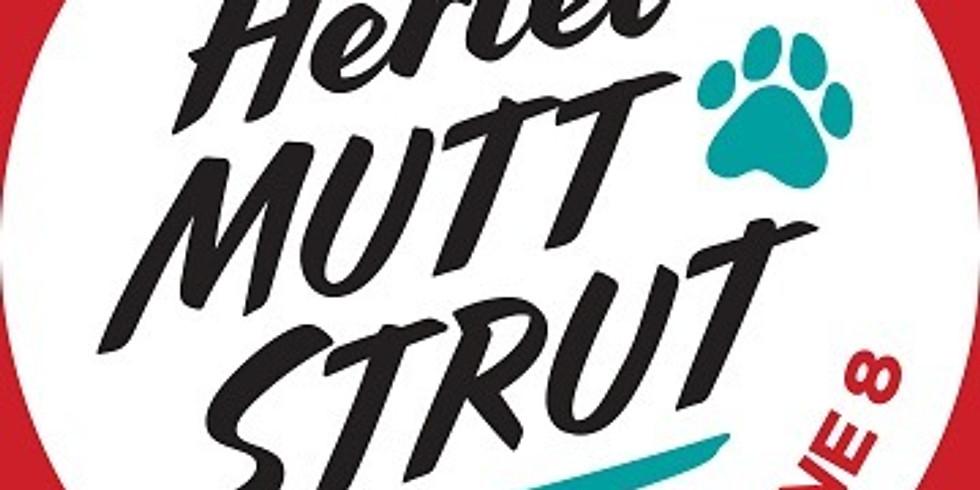 Hertel Mutt Strut