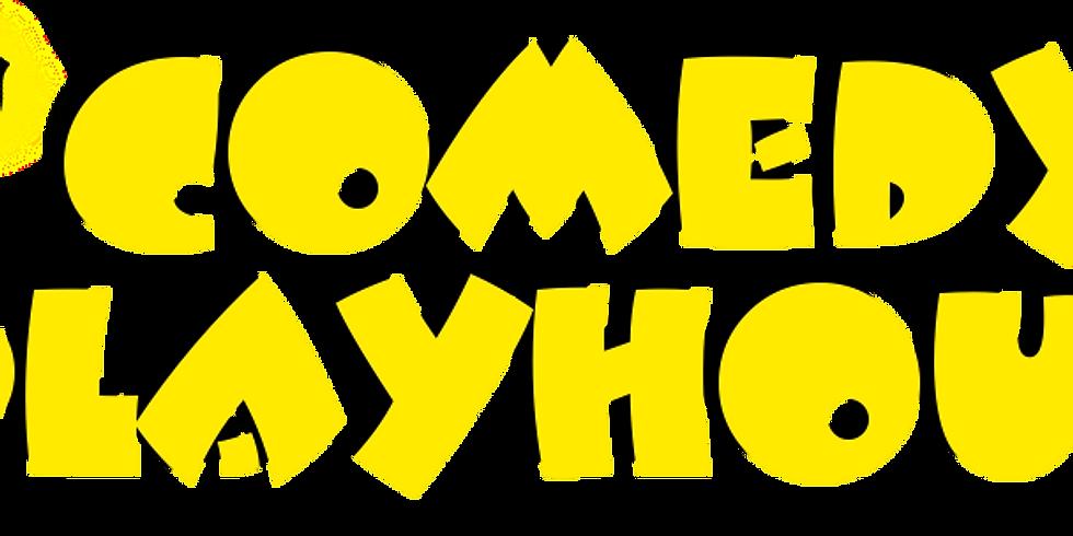 Rob's Comedy Playhouse Comedy Show
