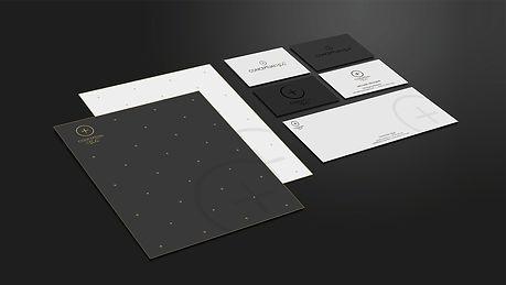 Conceptual Plus branding