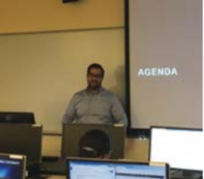 Meet Michael Savino: M1 Finance