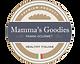 Conceptual Plus for mama's goodie, web design, promotinal design, graphic design, advertising, veichle design, ape piaggio design, italian design, London, UK.