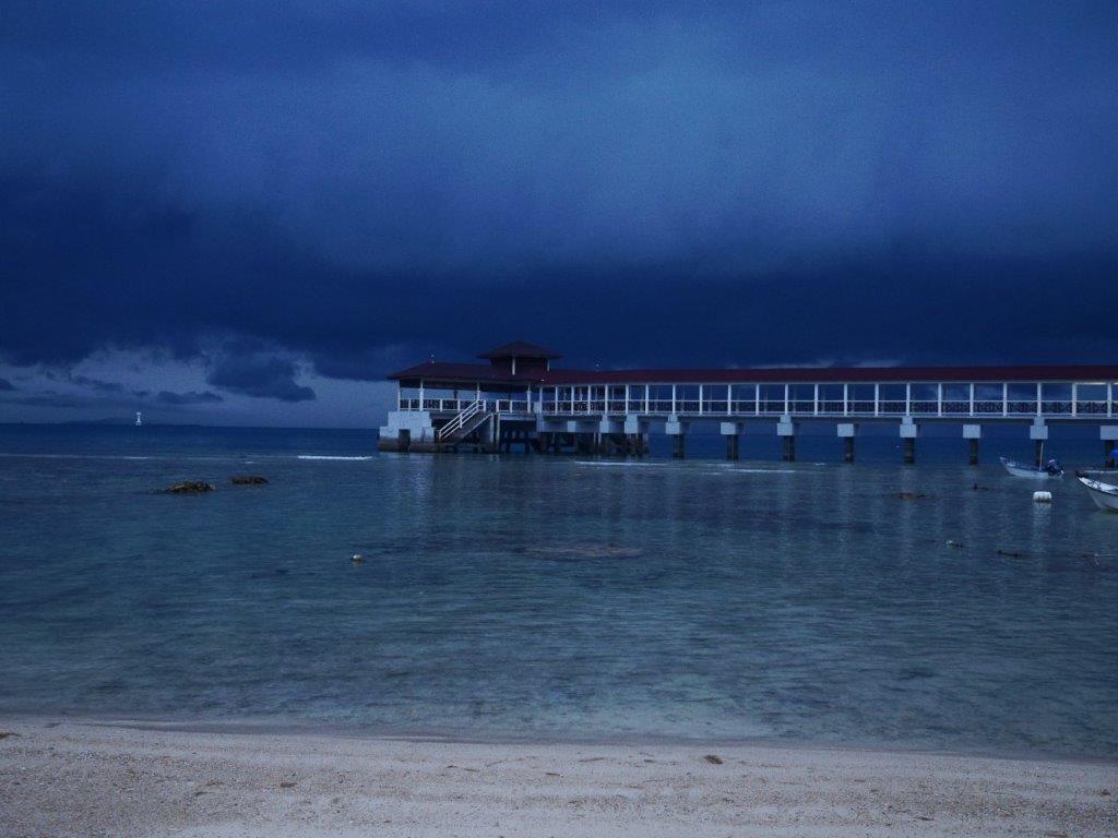 48. Gewitter (Malaysia)