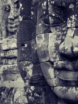 69. Steinernes Gesicht (Kambodscha)