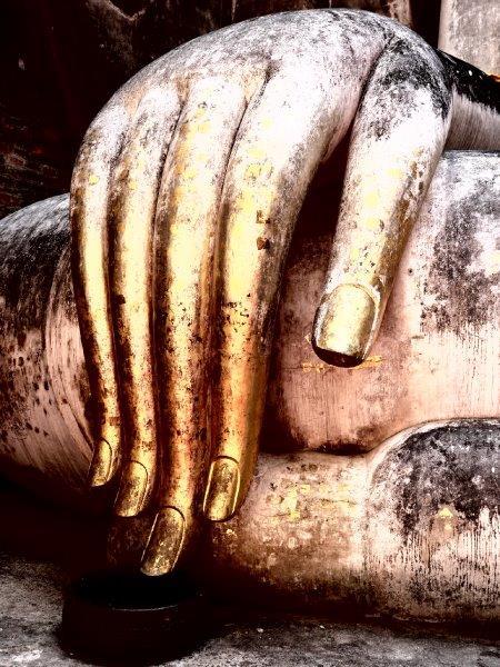66. Goldene Hand (Thailand)