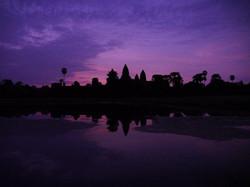 45.Angkor Wat v. Sonnenaufgang (CBD)