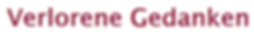 Verlorene Gedanken Logo.PNG