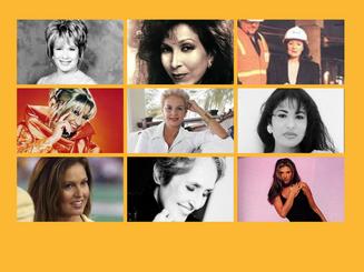 Latina Role Models!
