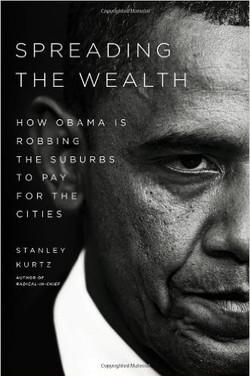 Spreading the Wealth, by Stanley Kurtz