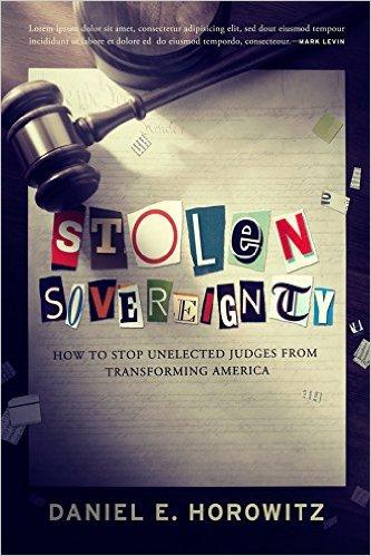 Stolen Sovereignty