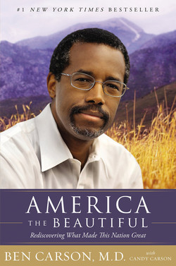America the Beautiful, by Ben Carson