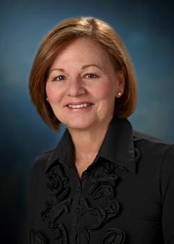 Sheila Salter