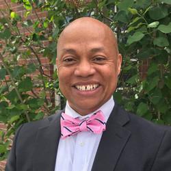 Pastor Virgil Walker