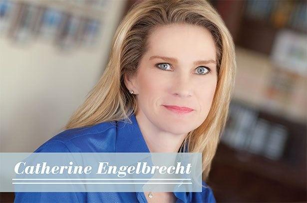 Catherine Engelbrecht