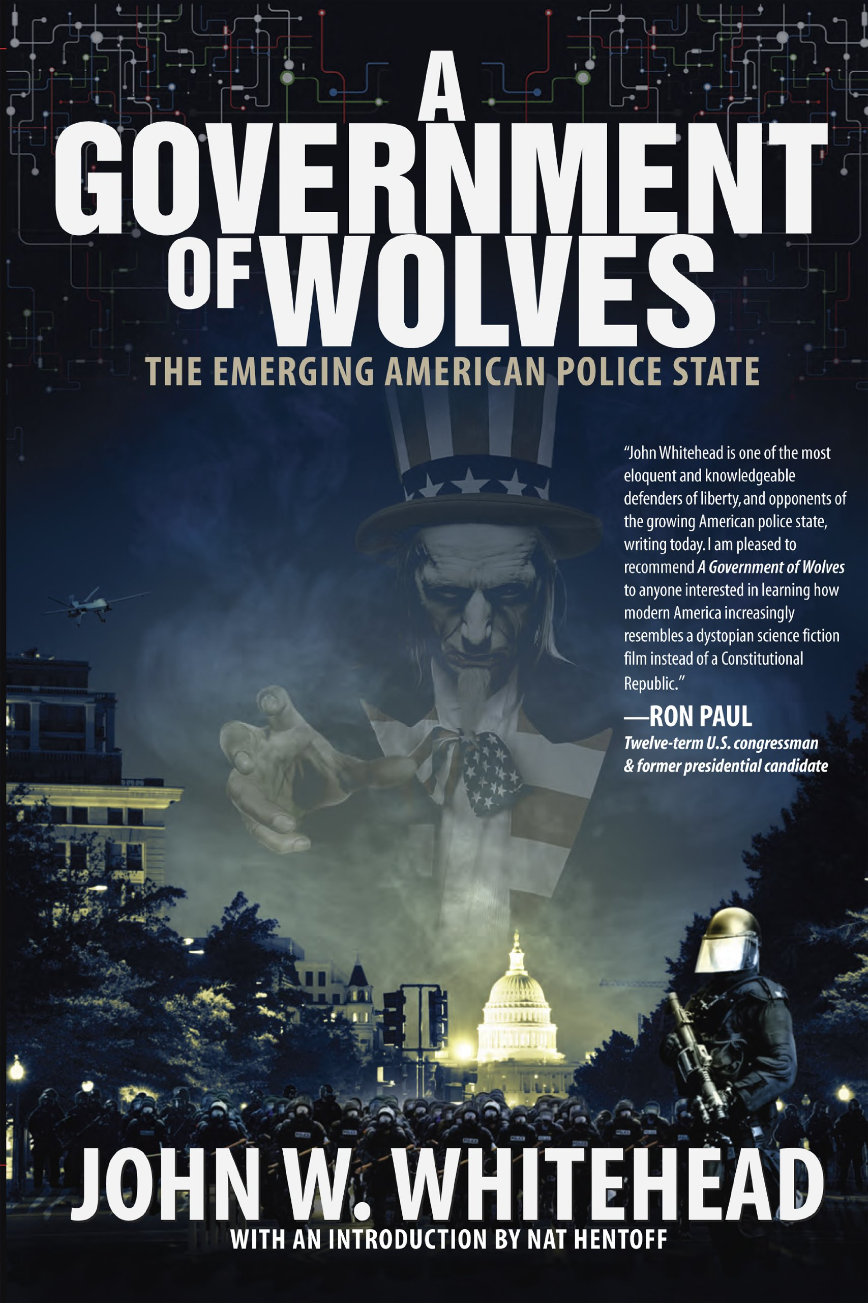 A Government of Wolves, by John Whitehead