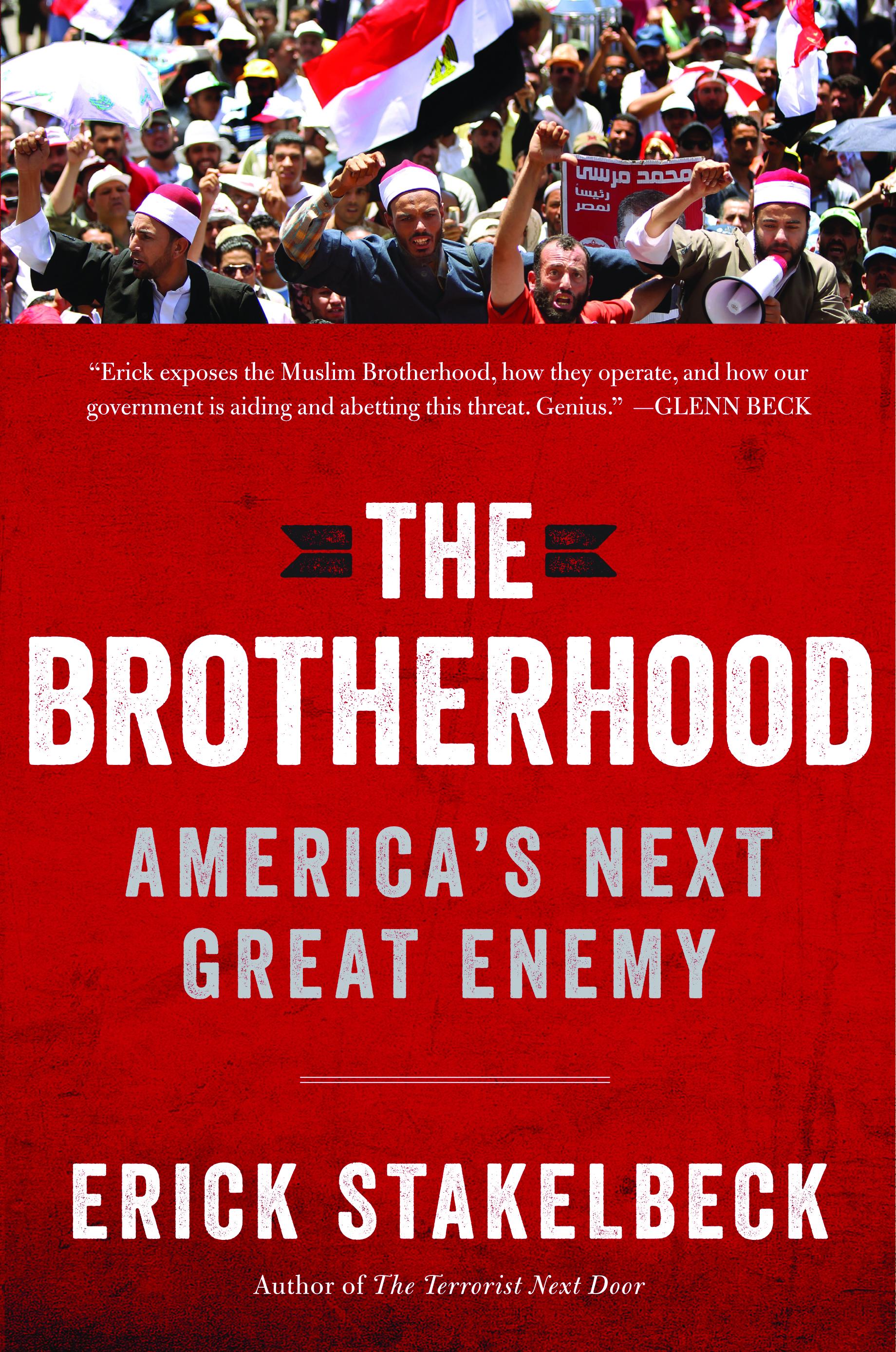 The Brotherhood - America's Next Gre