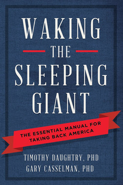 Waking the Sleeping Giant, by Timothy Daughtry and Gary Casselman