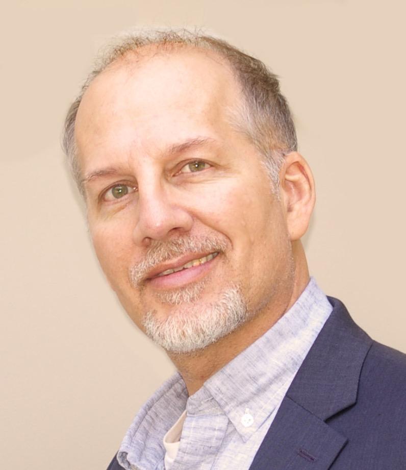 Leo Hohmann, Author