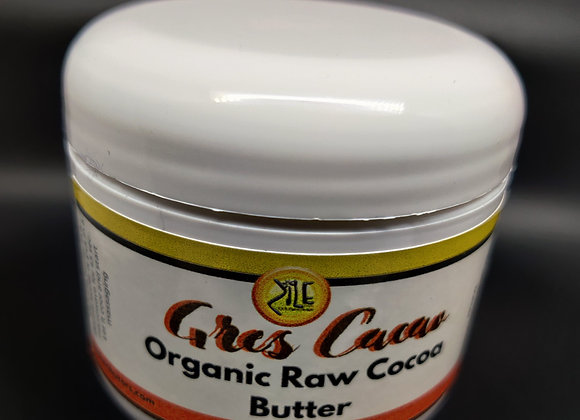 Grès Cacao - Organic Raw Cocoa Butter