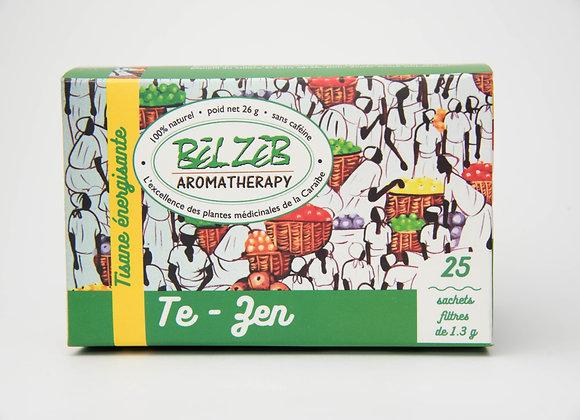 Te-Zen