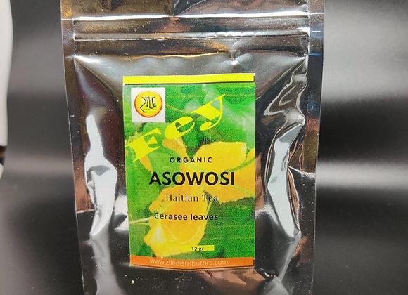 Asowosi Tea
