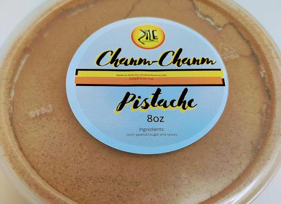 Chanm-Chanm