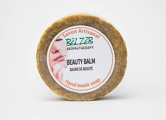 Handmade Soap - Beauty Balm