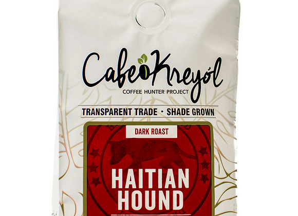 Organic Haitian Coffee