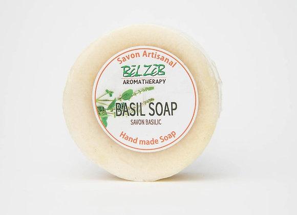 Handmade Soap - Basil