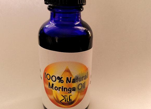 Haitian Moringa Oil - Jasmine Blend