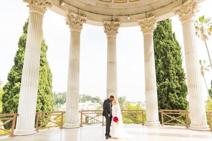 wedding planner var