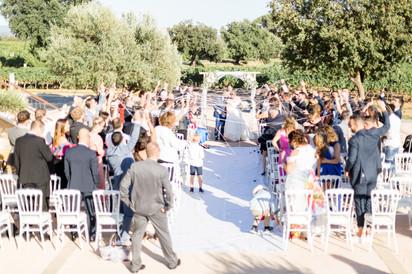 officiant cérémonie laique provence