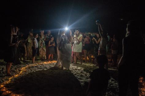cérémonie laique plage - cérémonie laique guadeloupe