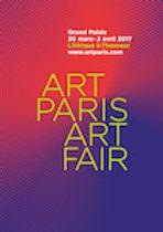 Exposition au Grand Palais Art Paris Art Fair