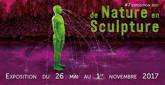 Villa Datris Exposition De nature en sculpture
