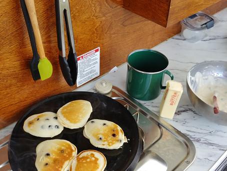 I'm the Pancake Goddess!