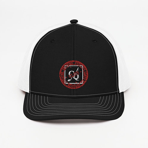 CQ Club Hat