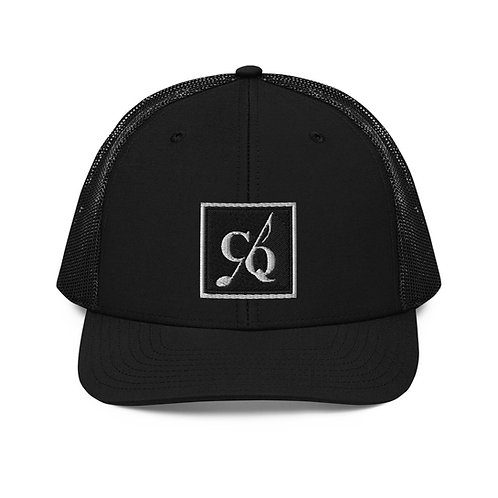CQ Logo Hat
