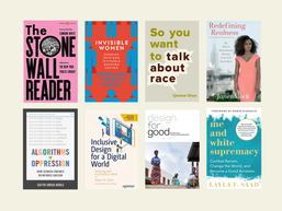 8 Must-Read Diversity and Inclusion Books for Summer Holidays