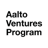 Aalto Ventures Program Logo