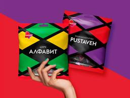 Cloettan Aakkoset tekivät makeispusseista inklusiivisempia  – mainoksista pitävien osuus kasvoi 245%