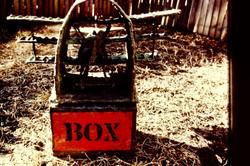 World War I, Box