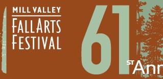 Board Member of Mill Valley Fall Arts Festival 2017