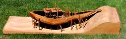 Shaman Boat
