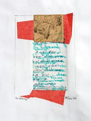 Marin Society of Artists - Open Fine Art Show 2012