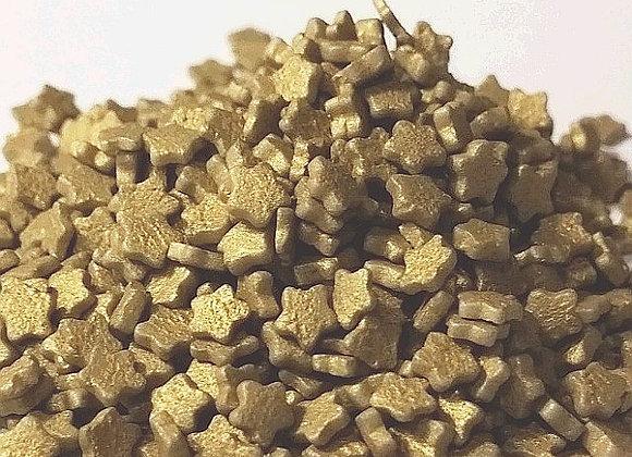 Mazās bronzas zvaigznītes (Termoizturīgas)