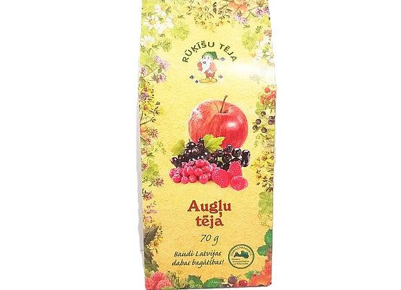 Augļu tēja