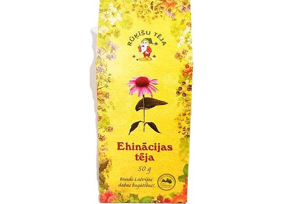 Ehinācijas tēja